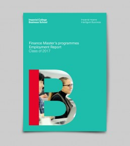 Imperial Finance Masters Programme