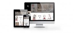 Rachel Libretto Website by Meryem Mehmet