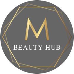 M Beauty Hub - Logo
